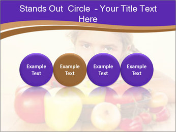 Child PowerPoint Templates - Slide 76