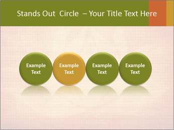 Texture with lotus flower PowerPoint Templates - Slide 76
