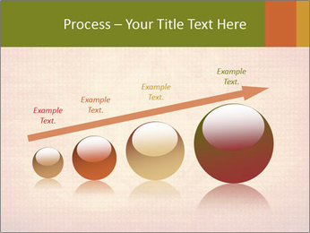 Texture with lotus flower PowerPoint Templates - Slide 87