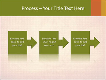 Texture with lotus flower PowerPoint Templates - Slide 88