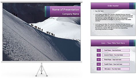 0000087508 PowerPoint Template