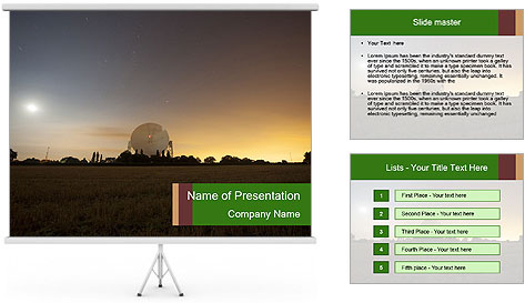 0000087509 PowerPoint Template