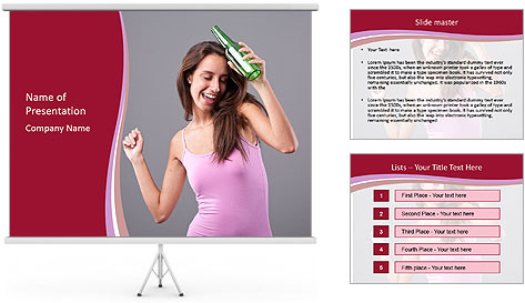 0000087511 PowerPoint Template