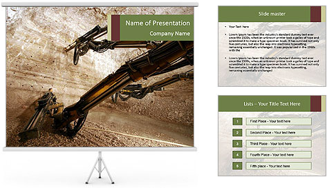 0000087512 PowerPoint Template