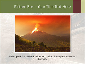 Mine work PowerPoint Template - Slide 16