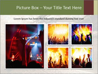 Mine work PowerPoint Template - Slide 19