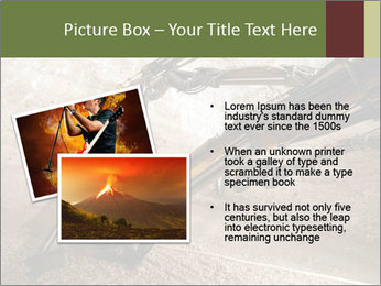 Mine work PowerPoint Template - Slide 20