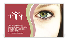 0000087513 Business Card Template