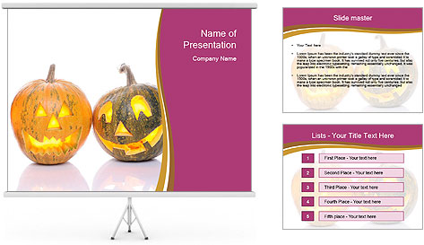 0000087515 PowerPoint Template