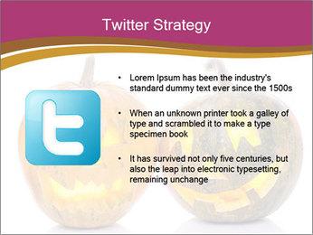 0000087515 PowerPoint Template - Slide 9