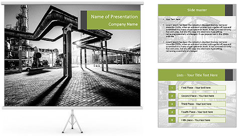 0000087518 PowerPoint Template
