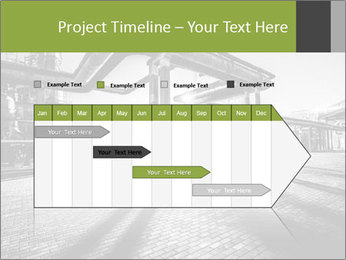 Chemical plant PowerPoint Templates - Slide 25