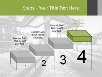 Chemical plant PowerPoint Templates - Slide 64