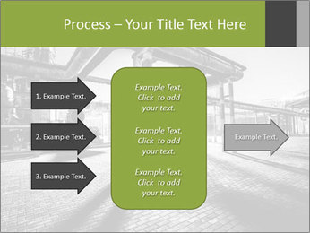 Chemical plant PowerPoint Templates - Slide 85
