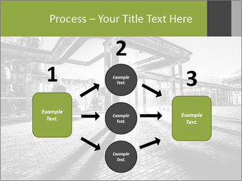 Chemical plant PowerPoint Templates - Slide 92