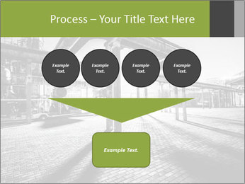 Chemical plant PowerPoint Templates - Slide 93