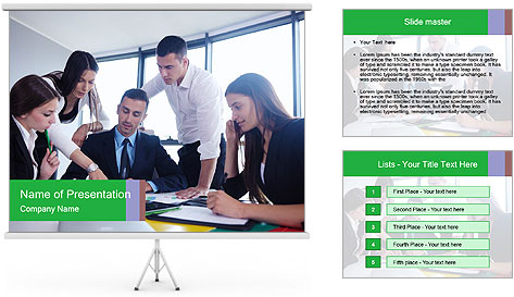 0000087520 PowerPoint Template