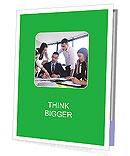 0000087520 Presentation Folder