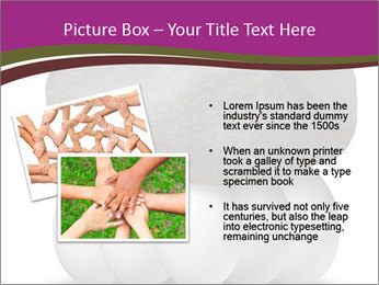 Group strength organization business PowerPoint Template - Slide 20