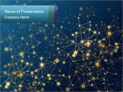 Molecule PowerPoint Templates
