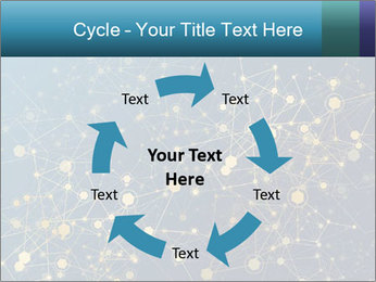 Molecule PowerPoint Templates - Slide 62