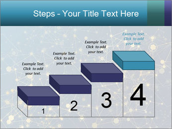 Molecule PowerPoint Templates - Slide 64