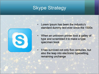 Molecule PowerPoint Templates - Slide 8