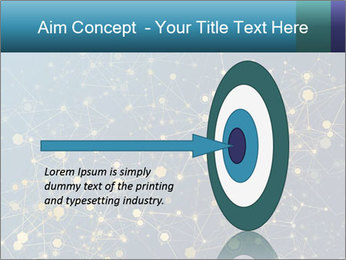 Molecule PowerPoint Templates - Slide 83