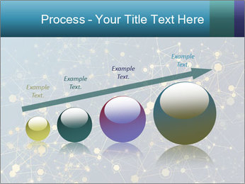 Molecule PowerPoint Templates - Slide 87