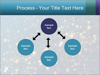 Molecule PowerPoint Templates - Slide 91