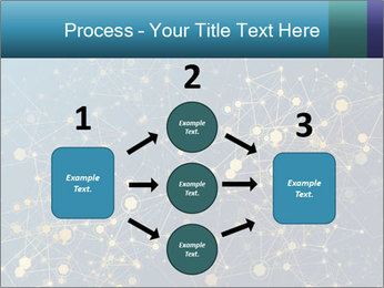 Molecule PowerPoint Templates - Slide 92