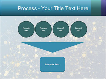 Molecule PowerPoint Templates - Slide 93