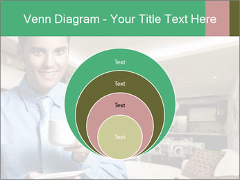 Young successful business PowerPoint Template - Slide 34