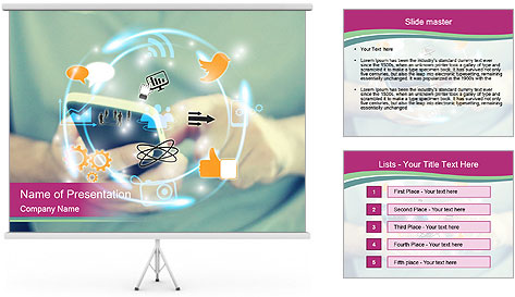 0000087525 PowerPoint Template