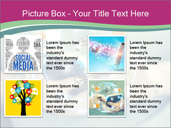 0000087525 PowerPoint Template - Slide 14