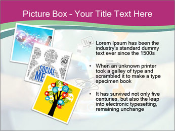 0000087525 PowerPoint Template - Slide 17