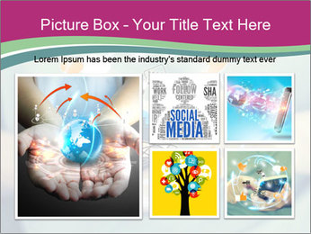 0000087525 PowerPoint Template - Slide 19