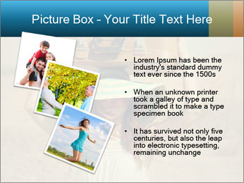 Woman PowerPoint Template - Slide 17