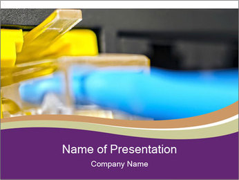 0000087529 PowerPoint Template - Slide 1