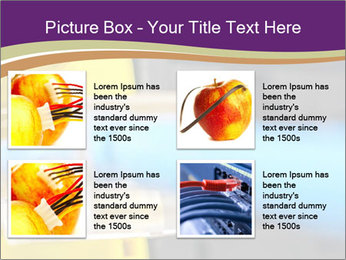 0000087529 PowerPoint Template - Slide 14