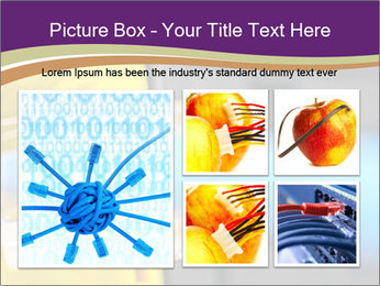 0000087529 PowerPoint Template - Slide 19