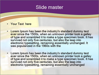 0000087529 PowerPoint Template - Slide 2
