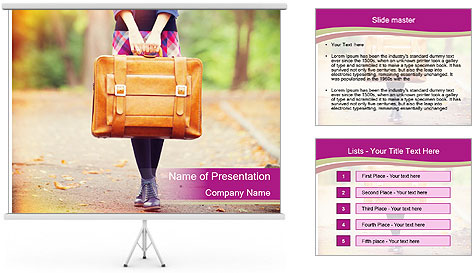 0000087530 PowerPoint Template