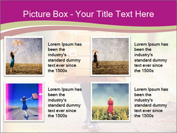 0000087530 PowerPoint Template - Slide 14