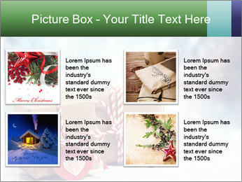 Small Handmade gift boxes PowerPoint Template - Slide 14