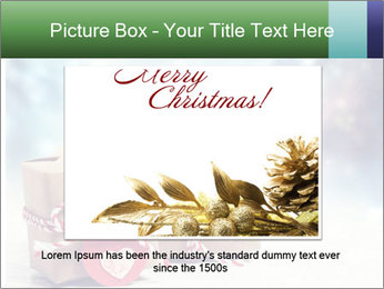 Small Handmade gift boxes PowerPoint Template - Slide 15