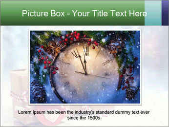 Small Handmade gift boxes PowerPoint Template - Slide 16