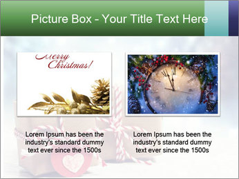 Small Handmade gift boxes PowerPoint Template - Slide 18