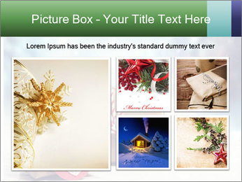 Small Handmade gift boxes PowerPoint Template - Slide 19