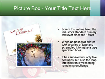 Small Handmade gift boxes PowerPoint Template - Slide 20